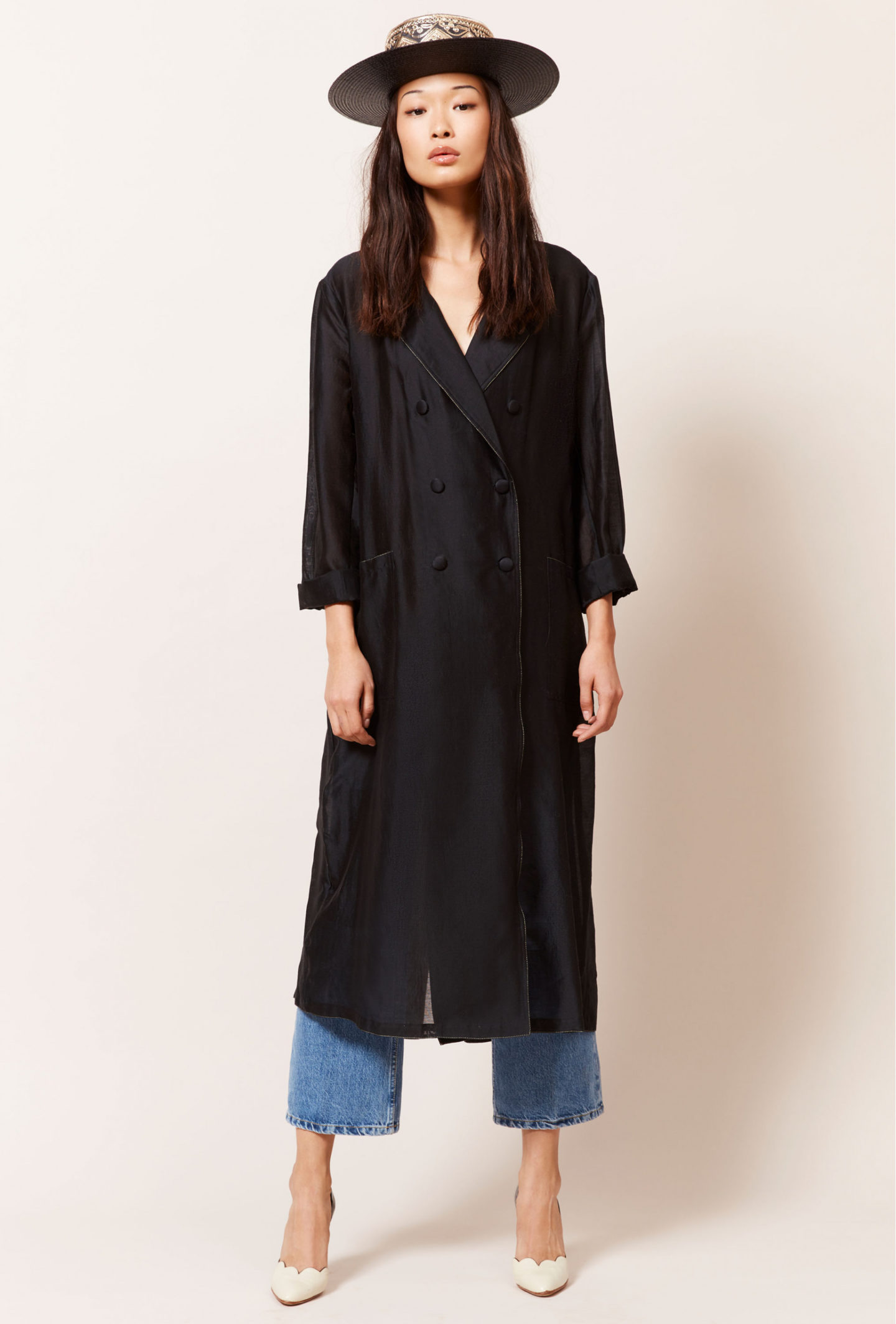 Mes Demoiselles jacket dress