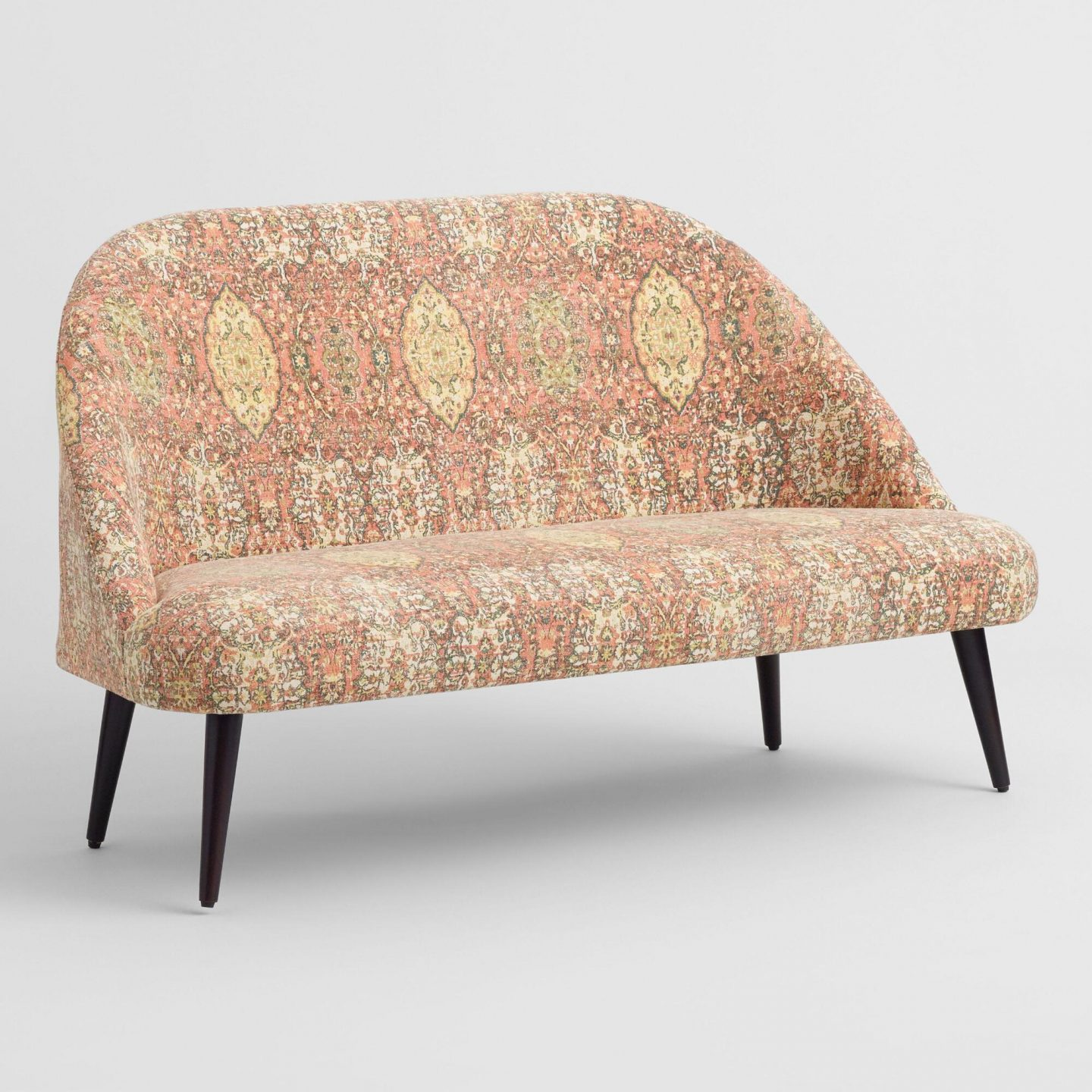 multicolor bohemian loveseat World Market