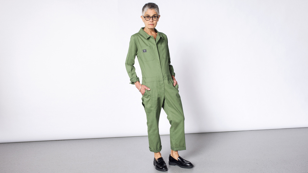 Wildfang WF Coverall